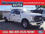 2019 F-350 Crew Cab 4x2,  Scelzi Service Body #119101 - photo 1
