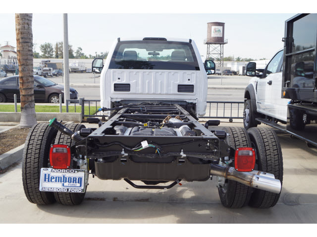 2019 F-450 Regular Cab DRW 4x2,  Cab Chassis #119137 - photo 6