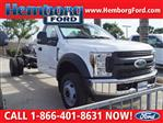 2019 F-450 Regular Cab DRW 4x2,  Cab Chassis #119137 - photo 1