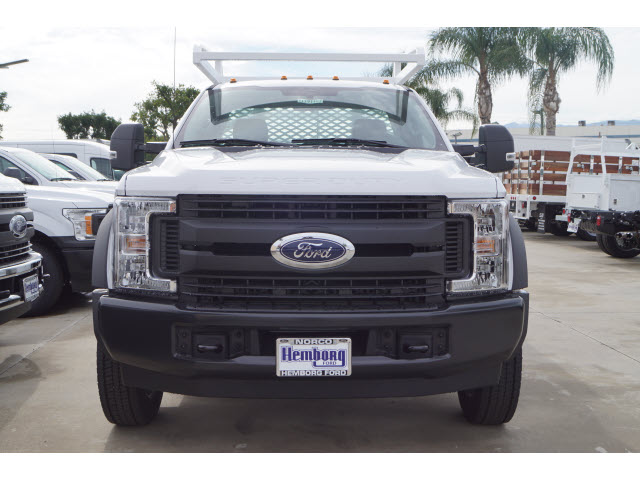 2019 F-450 Regular Cab DRW 4x2,  Cab Chassis #119140 - photo 3