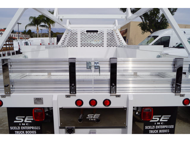 2019 F-450 Regular Cab DRW 4x2,  Cab Chassis #119140 - photo 2