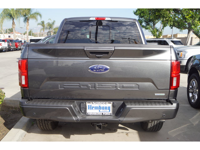 2019 F-150 SuperCrew Cab 4x4,  Pickup #119142 - photo 4