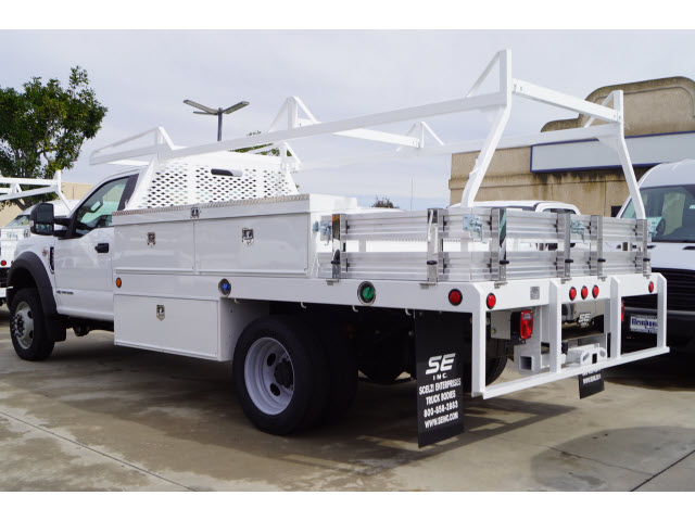 2019 F-450 Regular Cab DRW 4x2,  Cab Chassis #119160 - photo 6