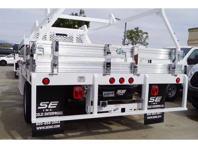 2019 F-450 Regular Cab DRW 4x2,  Cab Chassis #119160 - photo 2