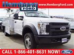 2019 F-450 Regular Cab DRW 4x2,  Cab Chassis #119160 - photo 1