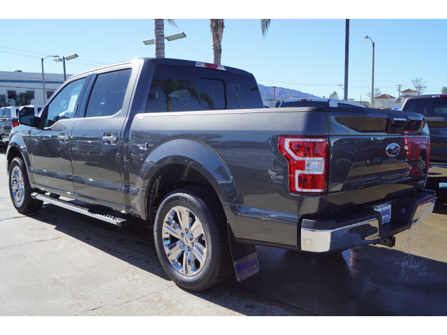 2019 F-150 SuperCrew Cab 4x2,  Pickup #119171 - photo 2