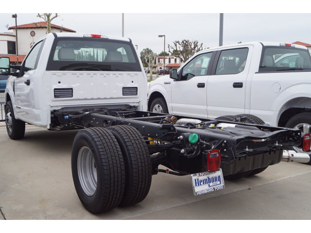 2019 F-350 Regular Cab DRW 4x2,  Cab Chassis #119183 - photo 5