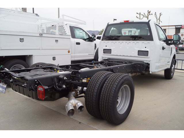 2019 F-350 Regular Cab DRW 4x2,  Cab Chassis #119183 - photo 2