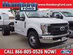 2019 F-350 Regular Cab DRW 4x2,  Cab Chassis #119183 - photo 1