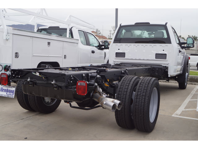 2019 F-450 Regular Cab DRW 4x2,  Cab Chassis #119204 - photo 2
