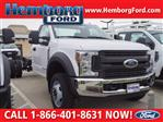 2019 F-450 Regular Cab DRW 4x2,  Cab Chassis #119204 - photo 1