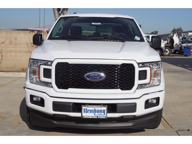 2019 F-150 Super Cab 4x2,  Pickup #119206 - photo 3
