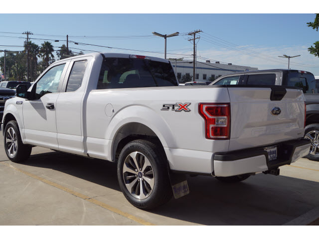 2019 F-150 Super Cab 4x2,  Pickup #119206 - photo 2