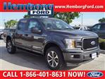 2019 F-150 SuperCrew Cab 4x4,  Pickup #119224 - photo 1
