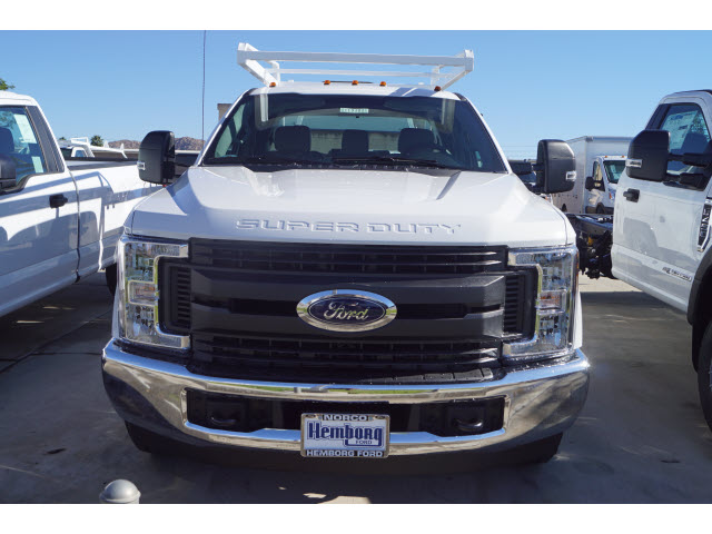 2019 F-350 Super Cab 4x2,  Scelzi Service Body #119303 - photo 3
