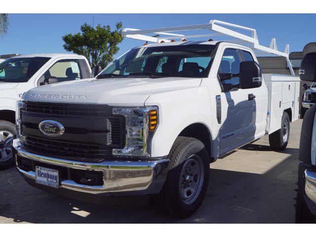 2019 F-350 Super Cab 4x2,  Scelzi Service Body #119303 - photo 4