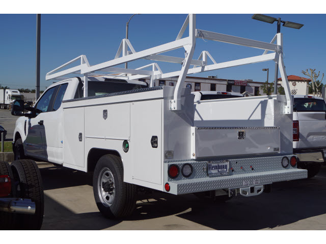 2019 F-350 Super Cab 4x2,  Scelzi Service Body #119303 - photo 5
