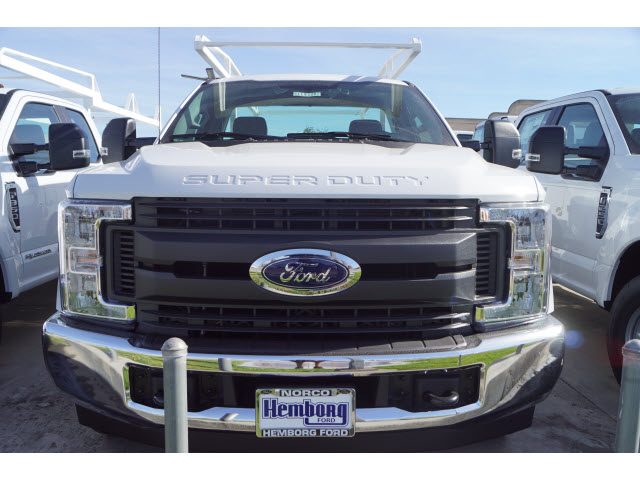 2019 F-250 Regular Cab 4x2,  Scelzi Service Body #119339 - photo 3