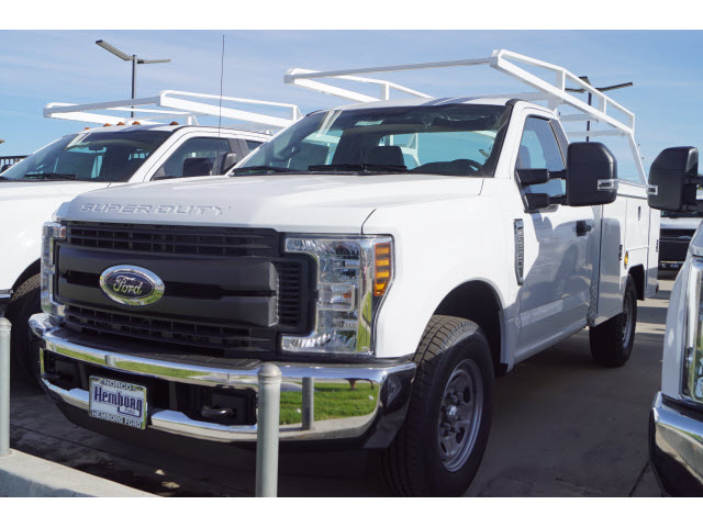 2019 F-250 Regular Cab 4x2,  Scelzi Service Body #119339 - photo 4