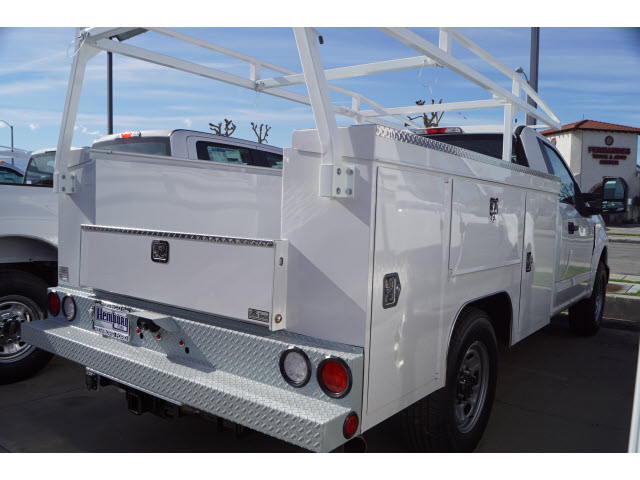2019 F-250 Regular Cab 4x2,  Scelzi Service Body #119339 - photo 2