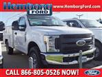 2019 F-250 Regular Cab 4x2,  Scelzi Service Body #119339 - photo 1