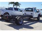2019 F-550 Regular Cab DRW 4x2,  Cab Chassis #119349 - photo 1