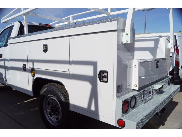 2019 F-250 Regular Cab 4x2,  Scelzi Service Body #119371 - photo 5