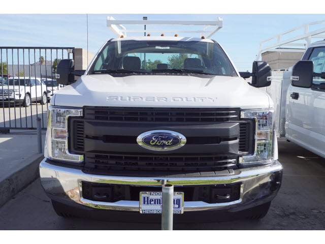 2019 F-350 Super Cab 4x2,  Scelzi Service Body #119403 - photo 3