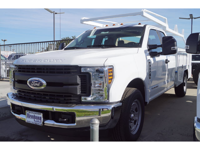 2019 F-350 Super Cab 4x2,  Scelzi Service Body #119403 - photo 4