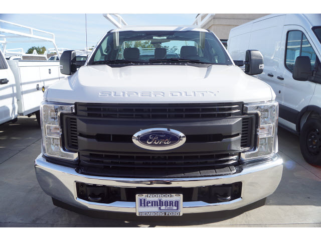 2019 F-250 Regular Cab 4x2,  Service Body #119415 - photo 3