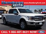 2018 F-150 SuperCrew Cab 4x4,  Pickup #218070 - photo 1