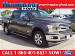 2018 F-150 SuperCrew Cab 4x2,  Pickup #218102 - photo 1