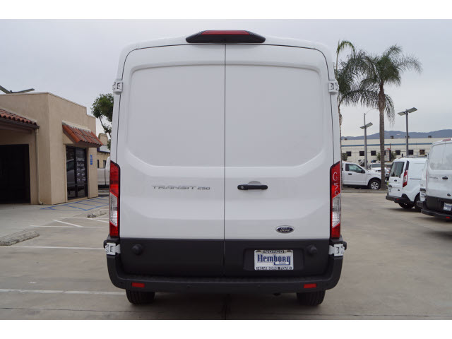 2018 Transit 250 Med Roof 4x2,  Upfitted Cargo Van #218267 - photo 5