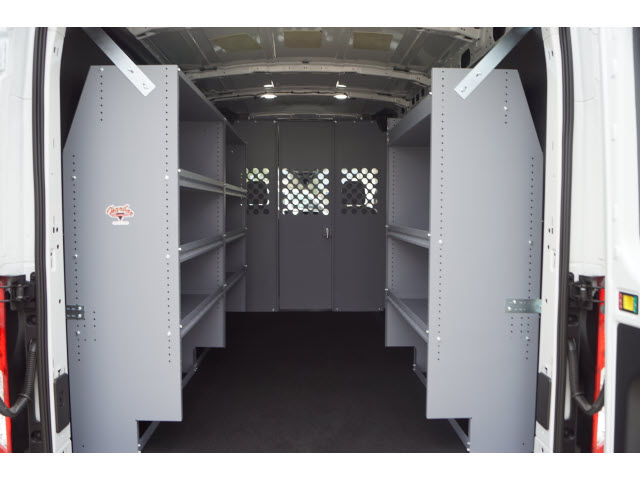 2018 Transit 250 Med Roof 4x2,  Upfitted Cargo Van #218267 - photo 2