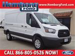 2018 Transit 250 Med Roof 4x2,  Upfitted Cargo Van #218267 - photo 1