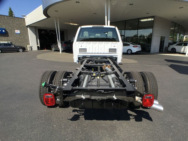 2019 F-450 Super Cab DRW 4x4,  Cab Chassis #4181067 - photo 18