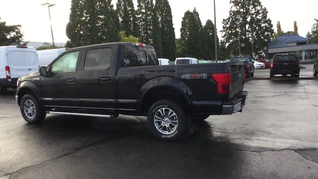 2018 F-150 SuperCrew Cab 4x4,  Pickup #4181292 - photo 7
