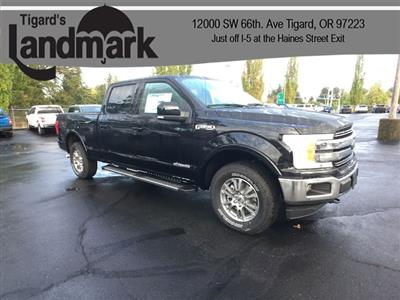 2018 F-150 SuperCrew Cab 4x4,  Pickup #4181292 - photo 1