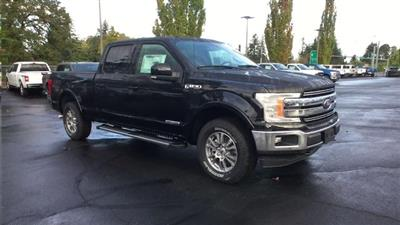 2018 F-150 SuperCrew Cab 4x4,  Pickup #4181292 - photo 3