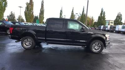 2018 F-150 SuperCrew Cab 4x4,  Pickup #4181292 - photo 9