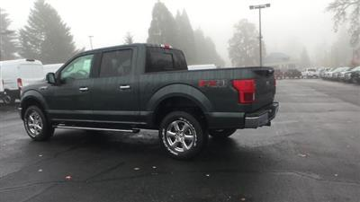 2018 F-150 SuperCrew Cab 4x4,  Pickup #4181434 - photo 7