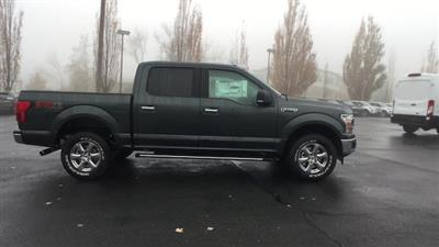 2018 F-150 SuperCrew Cab 4x4,  Pickup #4181434 - photo 9