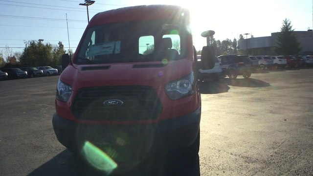 2019 Transit 250 Med Roof 4x2,  Empty Cargo Van #4181448 - photo 4
