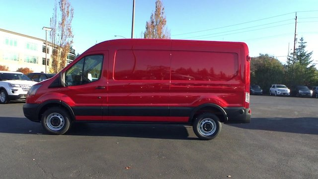 2019 Transit 250 Med Roof 4x2,  Empty Cargo Van #4181448 - photo 6