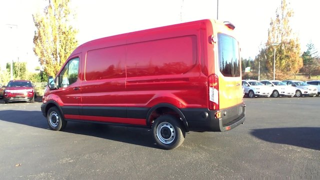 2019 Transit 250 Med Roof 4x2,  Empty Cargo Van #4181448 - photo 7