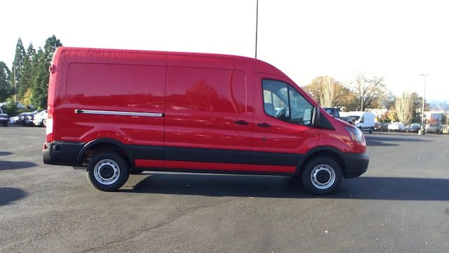 2019 Transit 250 Med Roof 4x2,  Empty Cargo Van #4181448 - photo 10