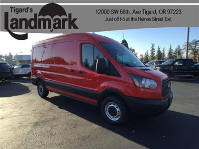 2019 Transit 250 Med Roof 4x2,  Empty Cargo Van #4181448 - photo 1
