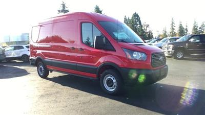 2019 Transit 250 Med Roof 4x2,  Empty Cargo Van #4181448 - photo 3