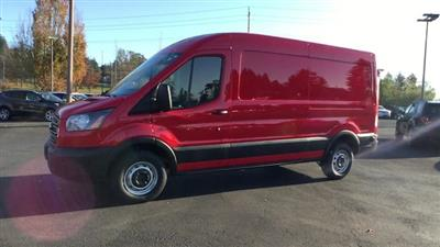 2019 Transit 250 Med Roof 4x2,  Empty Cargo Van #4181448 - photo 5