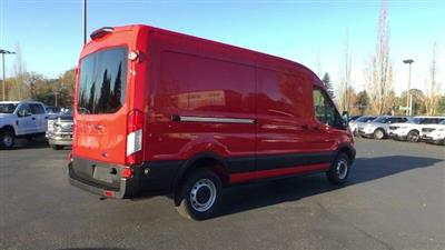 2019 Transit 250 Med Roof 4x2,  Empty Cargo Van #4181448 - photo 9